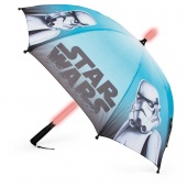 Star Wars LED Regenschirm Storm Trooper