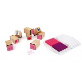 Stempel-Set Meerestiere