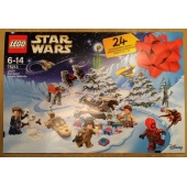 Lego Star Wars - Adventskalender 2018