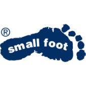 small_foot_logo_0x110