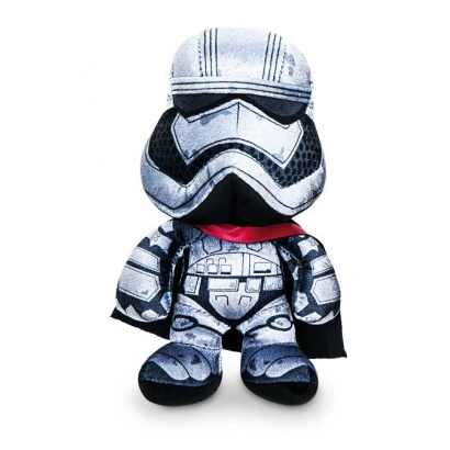 Star Wars Kuscheltier Captain Phasma